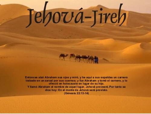 jehova-jireh_jesucristo-te-llama-hoy