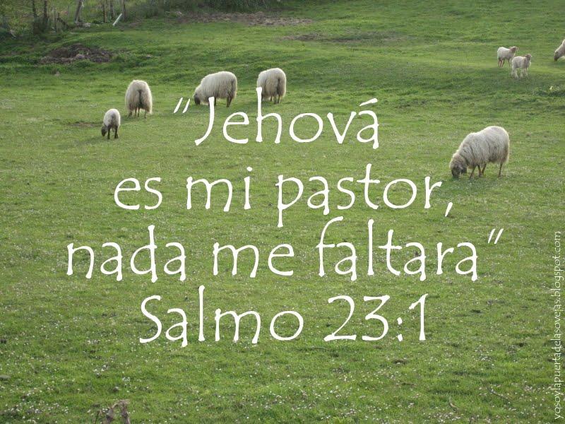 SALMO 23.1